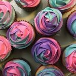 cake designs and cupcake designs