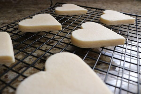 cream cheese sugar cookie recipe