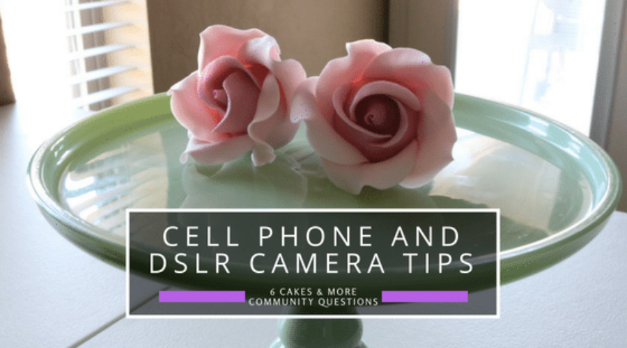 Cell Phone and Dslr Camera Tips