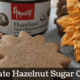 Chocolate Hazelnut Sugar Cookies