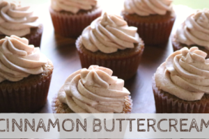 Cinnamon buttercream-2