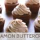 Cinnamon Buttercream