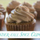 Wonder-Fall Spice Cupcakes